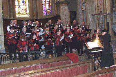 Concert Des Journées Du Patrimoine à Chateauvillain
