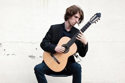 Concert Drôme de Guitares à Valence