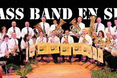 Brass Band En Seine à La Vaupaliere