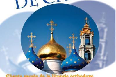 Concert du Choeur de Crimée à Bordeaux