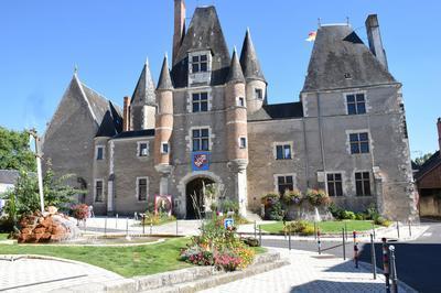 Concert Du Groupe Le Trio De La Forêt à Aubigny sur Nere