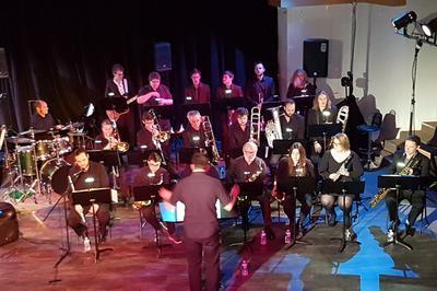 Concert Du Laon Jazzy Big Band