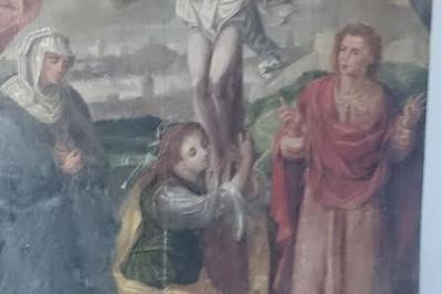 Concert Du Madrigal Du Perche  1530 O Vos Omnes à Nogent le Rotrou