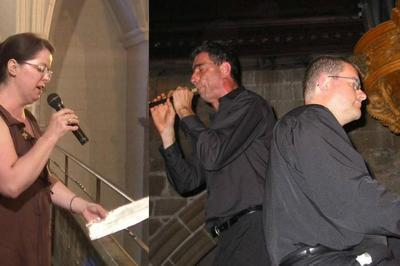 Concert du marché de questembert : musique bretonne à Questembert