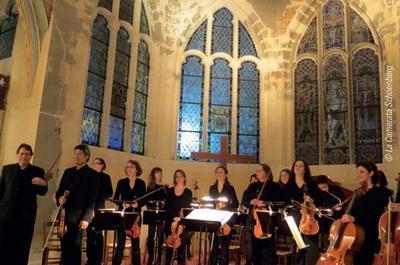 Concert du Nouvel An 2018 à Arcueil