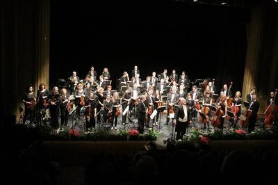 Orchestre symphonique de la Ville de Dax