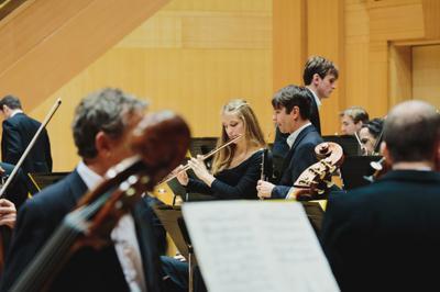 Concert du Nouvel An - Orchestre National de Lorraine à Saint Louis