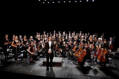Concert du Nouvel an à Saint Martin Boulogne