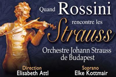 Concert Du Nouvel An à Lyon