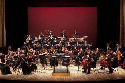 Concert Du Patrimoine à Villeneuve les Avignon