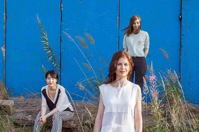 Concert du Trio Catch / 19e Rencontres Musicales - musique et patrimoine en Scène et Marne à Fontainebleau