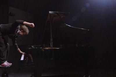 Concert Duo Avec Moi-même De Jonathan Soucasse à Hyeres