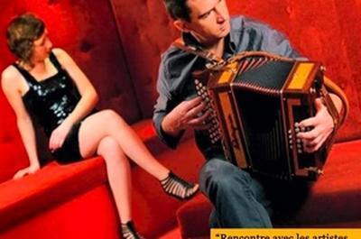 Concert duo Talec/Noguet à Rennes