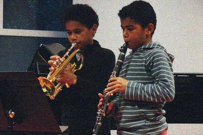 Concert En Famille à Combs la Ville