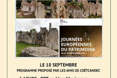 Concert En Plein Air Au Château De Coëtcandec à Grand Champ