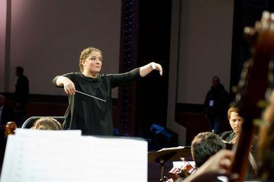 Concert En Plein Air - Orchestre Symphonique à Pierrefitte sur Seine