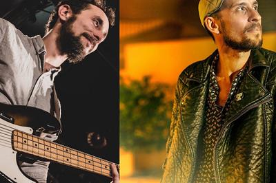 Concert et Jam Pop Rock, Tribute to Sting, Seb Levanneur à Paris 5ème