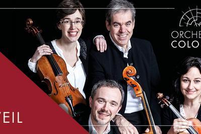 Concert-éveil   Haydn et la Chocolaterie à Paris 13ème