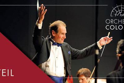 Concert-éveil | Le Grand Orchestre à Paris 17ème