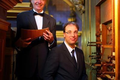 Concert Flûte De Pan Et Orgue à Saverdun