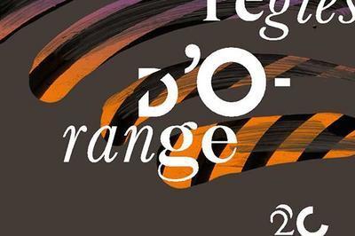 Concert Franck - Vengerov à Orange