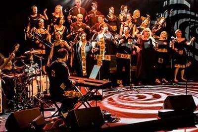 Concert gospel  à Tarare