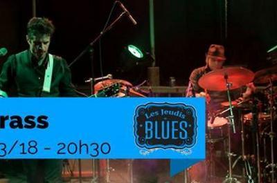 Concert Gratuit De Blackgrass à Amiens