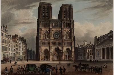 Concert Hommage à Notre-dame De Paris à Paris 4ème