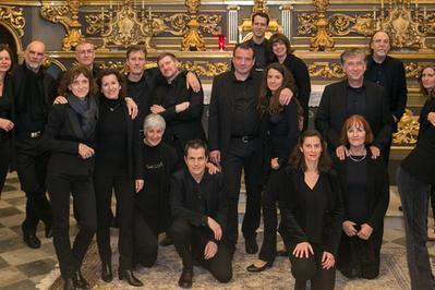 Concert Interculturel - Musiques Du Monde à Nice