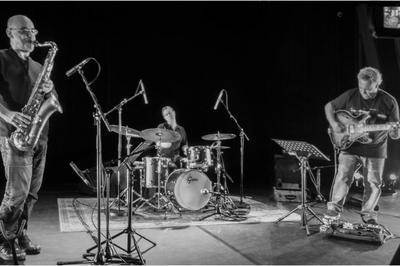 Concert jazz «Tu danses?» Trio à Nice