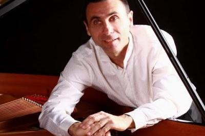 Concert Jean François Bouvery à Mont Pres Chambord