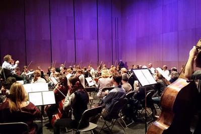 Concert Jeunes Talents à Varces Allieres et Risset