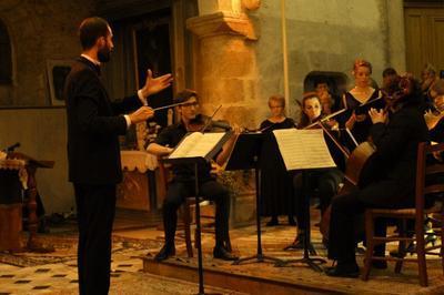 Concert  : Johannes Brahms Et Léo Delibes à Liverdy en Brie