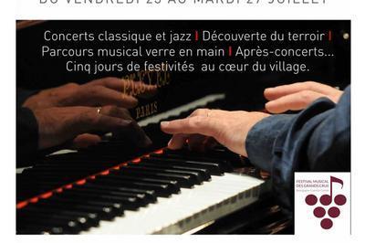 Concert Kaleid Brass à Meursault