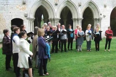 Concert L'abbaye En Musique à Radepont