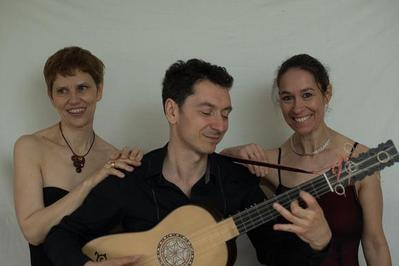 Concert « Esquisses Françoises » à Argenteuil