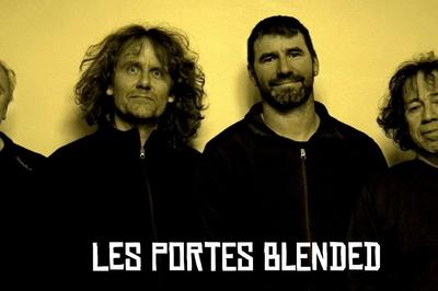 Concert Les Portes Blended à Castres