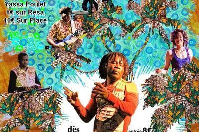 Concert Lokolé34 | Musiques & Folklore Congolais à Montpellier