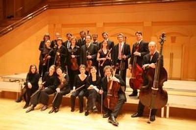 Oratorio de Noël, J.S Bach, Cantates I, IV, V et VI à Metz