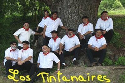 Concert : Los Tintanaires à Lisle sur Tarn