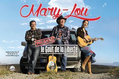 Concert Mary-Lou à Loctudy