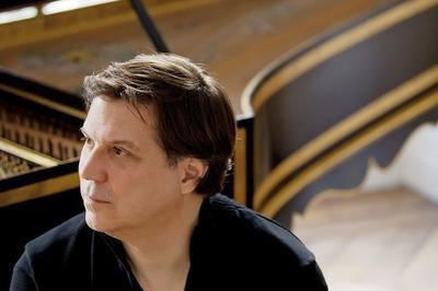 Concert Masterclass : Byrd & Frescobaldi Au Clavecin / Skip Sempé à Paris 2ème