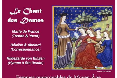Concert Médiéval à Bollene