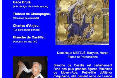 Concert Médiéval :