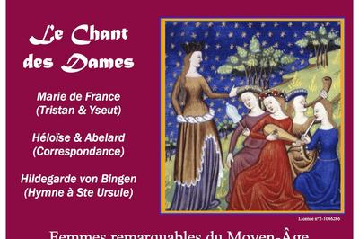 Concert Médiéval: