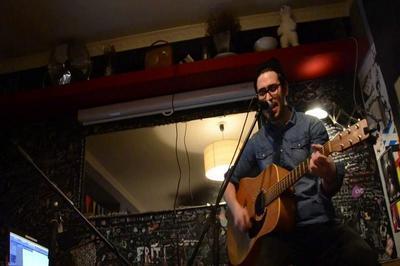 Concert Monsieur Donington à Le Havre