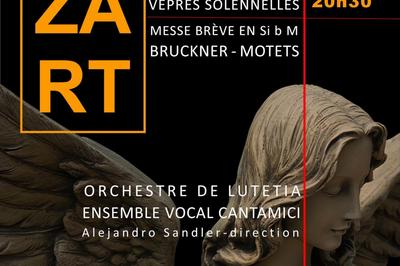 Concert Mozart à Orléans