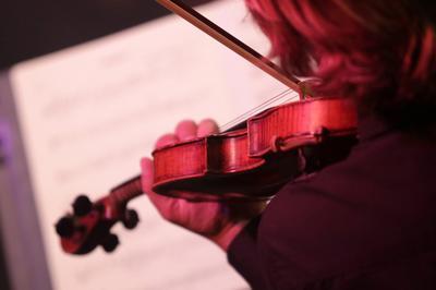 Concert Mozart / Molter / Corelli / Haendel / Vivaldi à Etretat