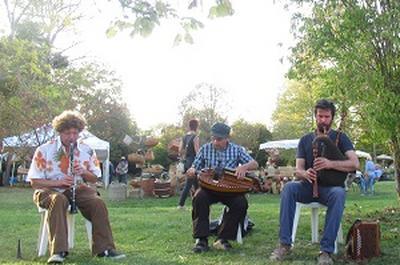 Trio Cougnat à Jonzac