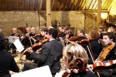 Concert musiques de l'Europe de l'Est et d'inspiration slave à Amiens
